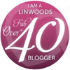Linwoods Over 40 blogger