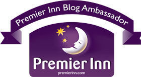 Premier Inn Blog Ambassador