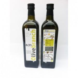 OIive Branch Oilve Oil