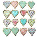 Hearts Biscuits