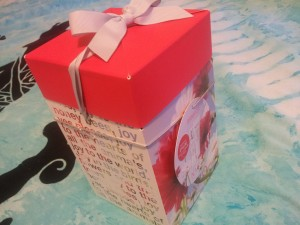 Natio Essence Gift Set
