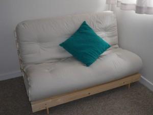 Comfy Living Double Futon
