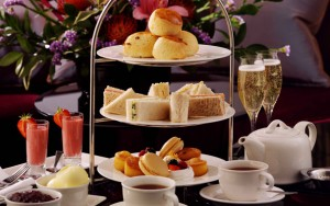 How afternoon Tea Should Look