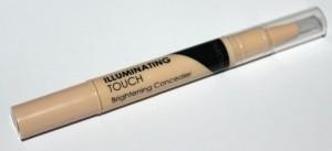 Illuminating Touch Brightening Concealer