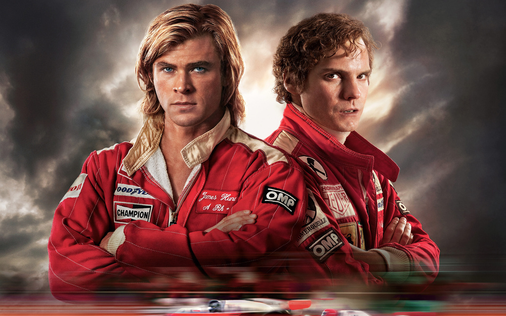 Ron Howard's 'Rush'