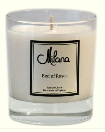 Milana Candle